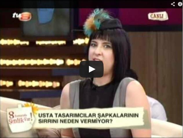 2012 Haziran TV8 - 8 Numarada Şenlik Var Programı